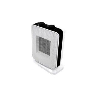 Termoventilador ceràmic oscil·lant 900W - 1800W
