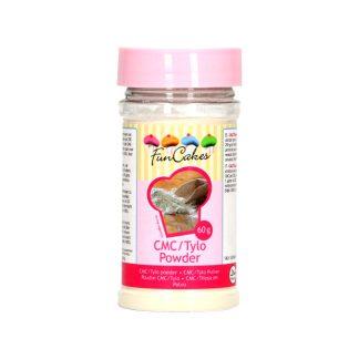 Polvo de tilosa 60 gr Funcakes