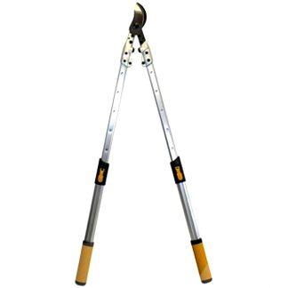 Tijera podadora profesional Ironside Garden para cortar ramas en el huerto, patio, terraza y jardín, podar