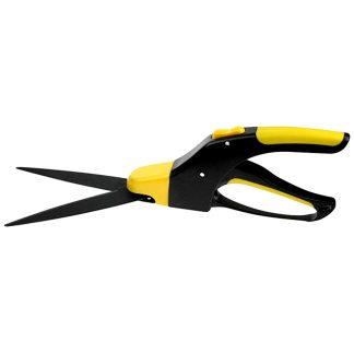 Tijeras cortacésped con mango bicomponente cómoda y con facilidad de corte Ironside Garden