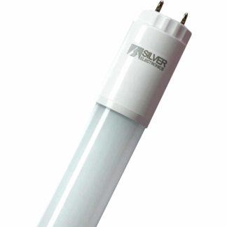 Tub LED il·luminació Silver Eco T8