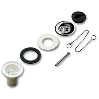 Válvula de lavabo y fregadero Plastisan Drenaflex de 30 i 35 mm