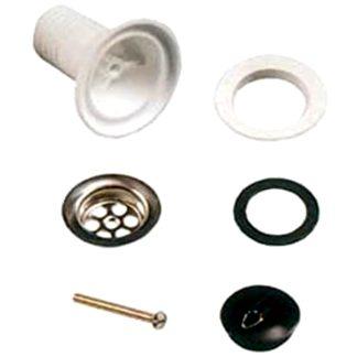 Válvula para lavabo y fregadero de Plastisan