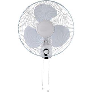 Ventilador bàsic de paret NON per a ventilació i climatització