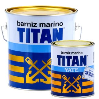 Vernís marí iot de TITAN.