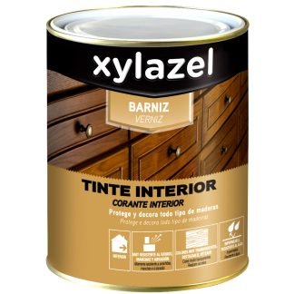 Vernís per a fusta interior impermeabilitzant XYLAZEL