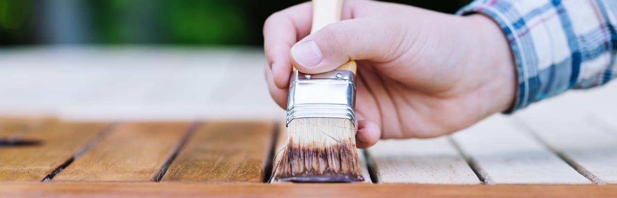 Barnices y protectores de pintura